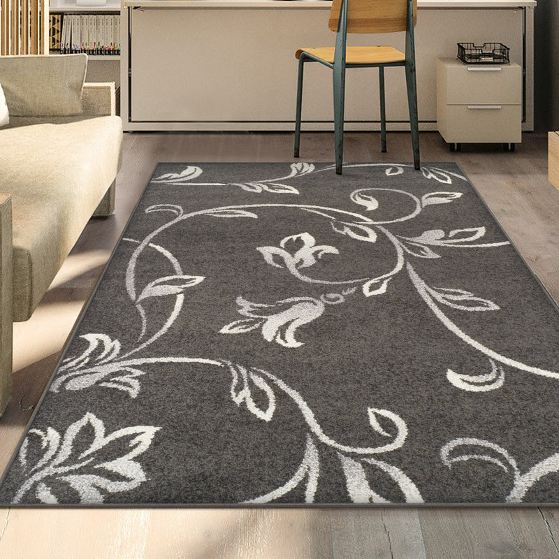 Vine Area Rug Collection