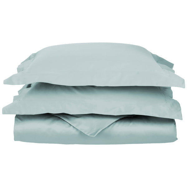 Elegant 650 Thread Count Egyptian Cotton Duvet Cover Set