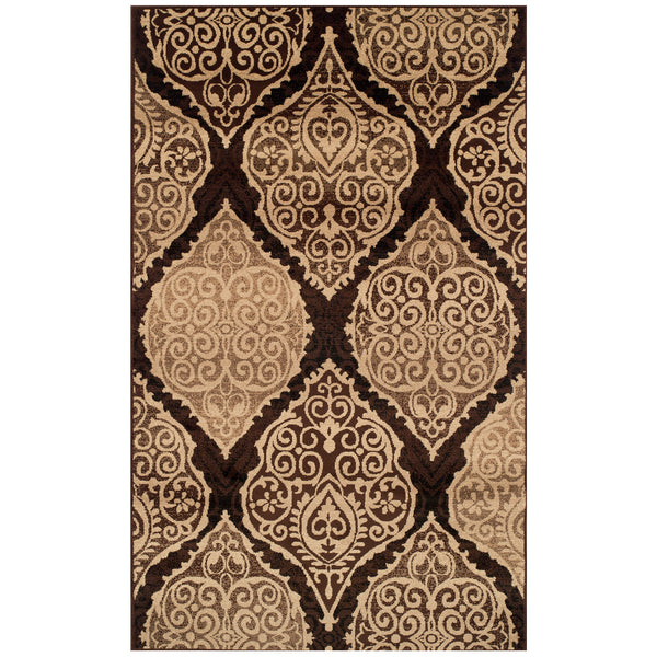 Amherst Water-Resistant Area Rug Collection