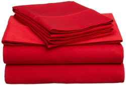 Premium Cotton Waterbed Sheets