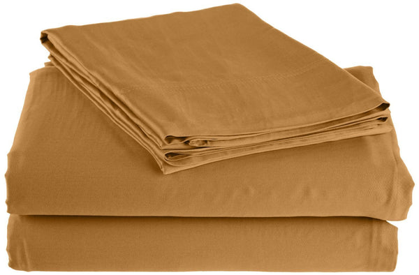 Natural Bamboo Sheet Set