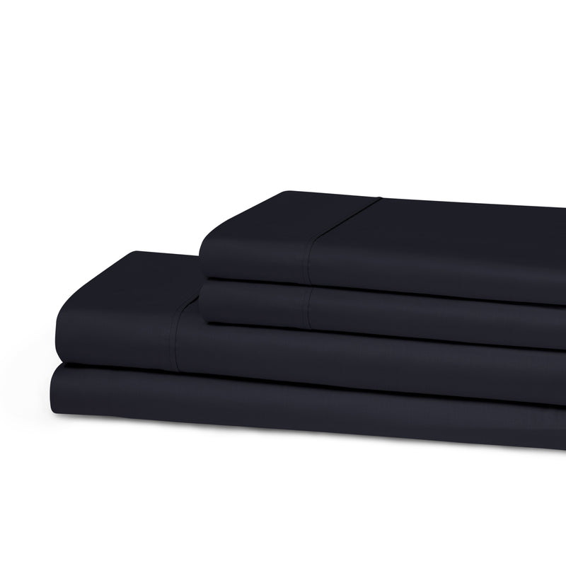 Anti-Microbial Cotton Sheet Set