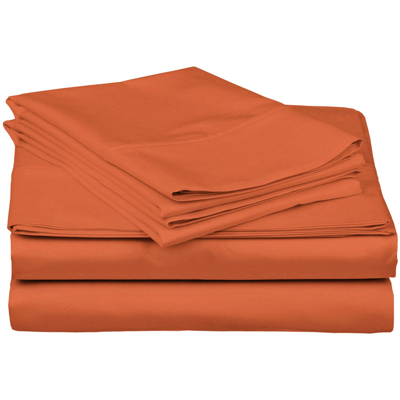 Durable Long-Staple Cotton Sheet Set