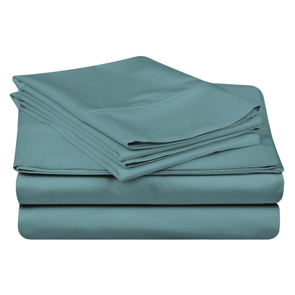 Smooth Cotton Sheet Set