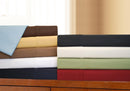 Soft Long-Staple Cotton Sheet Set