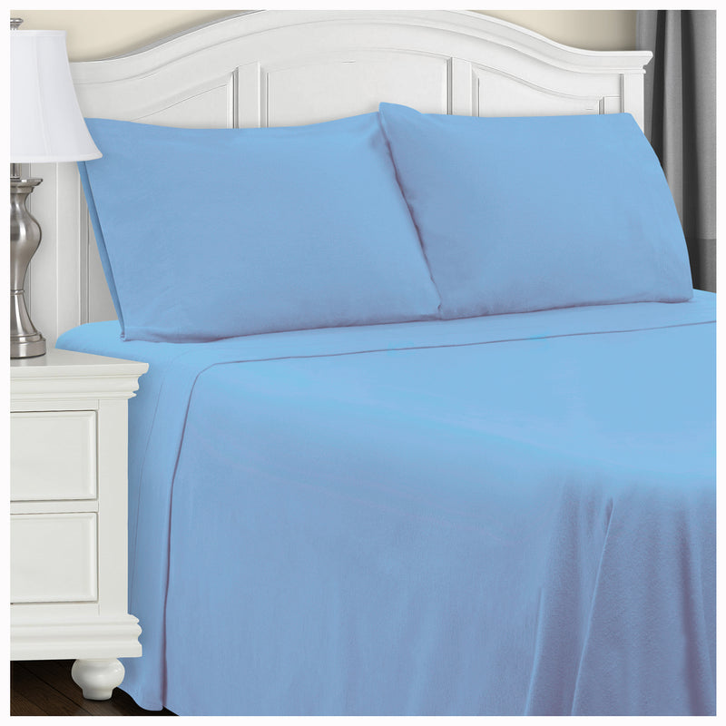 Extra Soft  Flannel Sheet Set