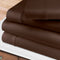 400-Thread Count 100% Egyptian Cotton Soft Deep Pocket Sheet Set