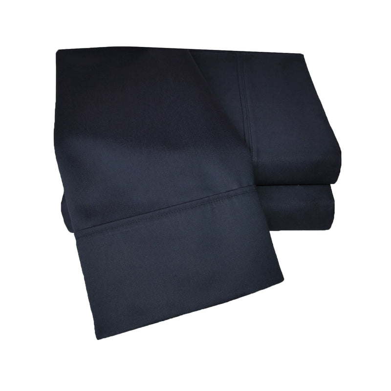 Wrinkle-Resistant 1000 Thread Count Sheet Set