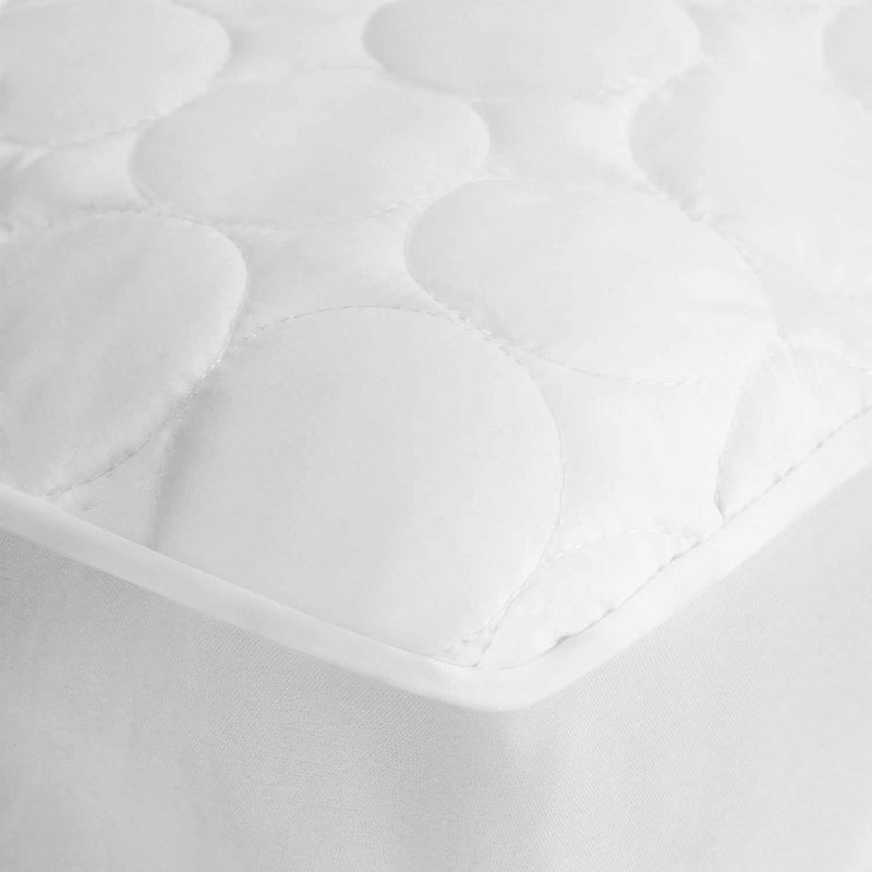 Superior Quilted Mattress Pad