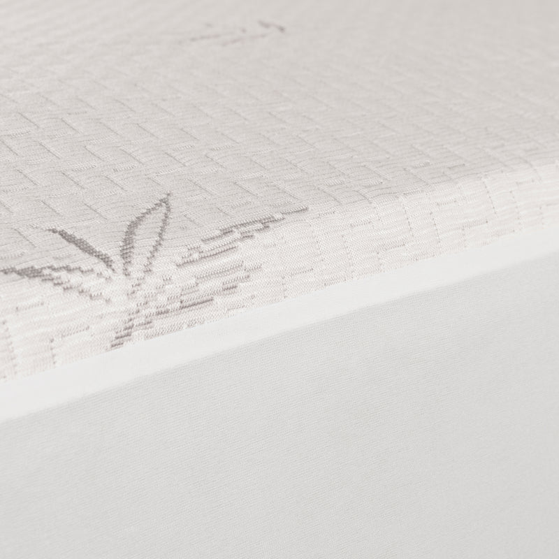Rayon from Bamboo 100% Waterproof Hypoallergenic Mattress Protector