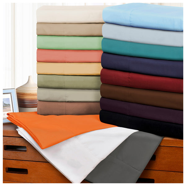 Ultra-Luxurious Microfiber Sheet Set