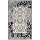 Mystique Oriental Contemporary Rug
