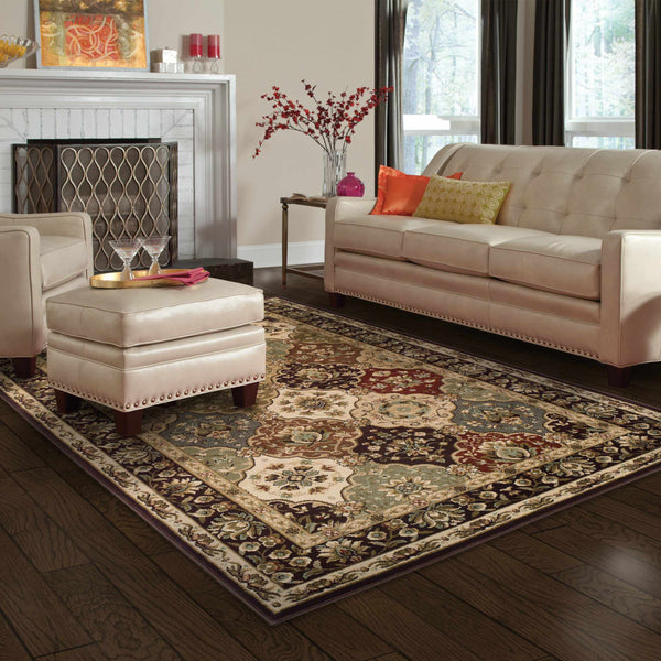 Elegant Palmyra Area Rug Collection