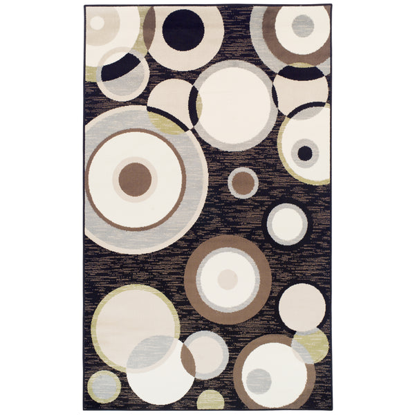 Ringoes Water-Repellent Area Rug Collection
