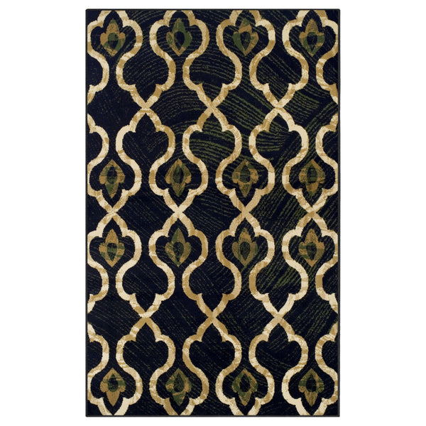 Designer Brighton Area Rug Collection