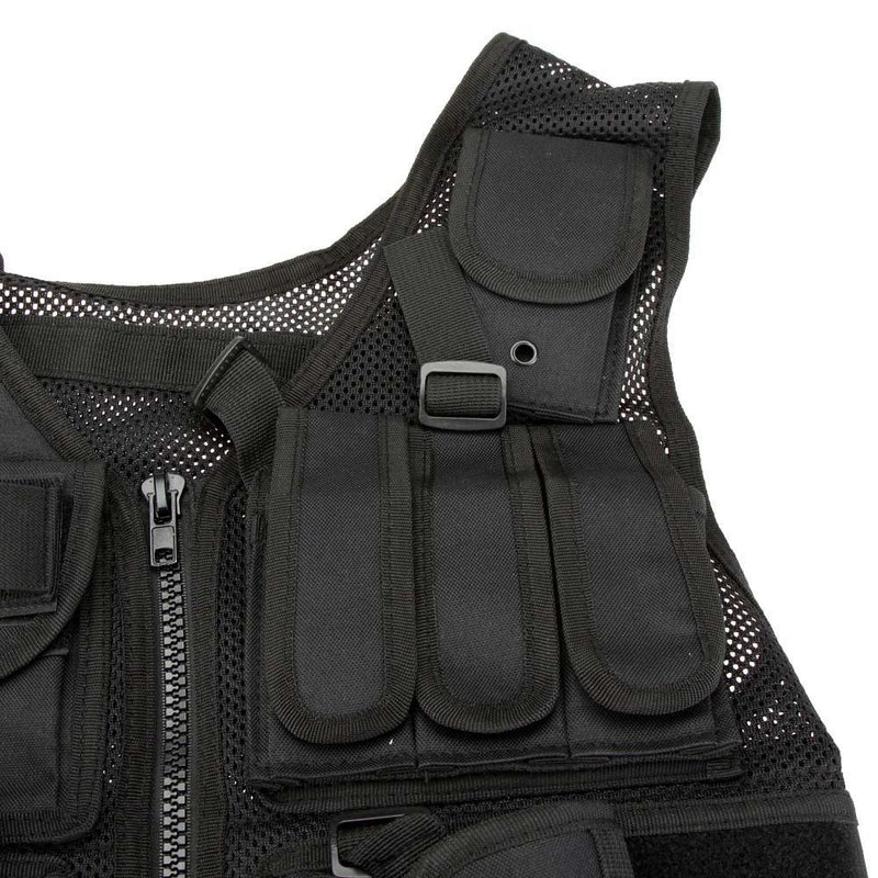 128 Gb Hardware Vest - HA3XUN