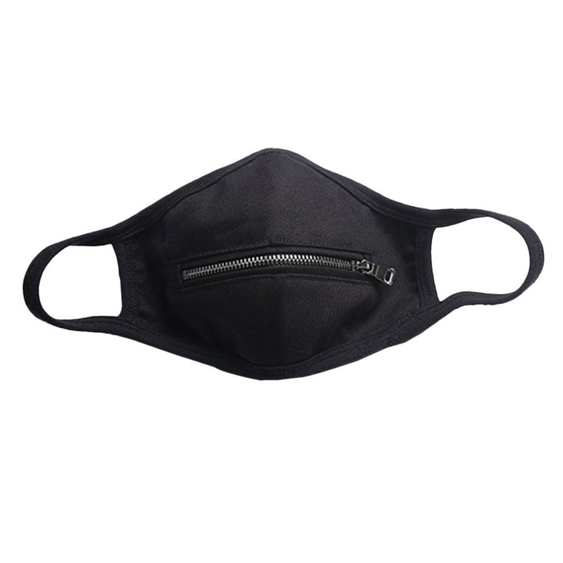 ZIPPER MASK 1.0 - Buy Techwear Fashion Clothing Scarlxrd Ha3xun Store