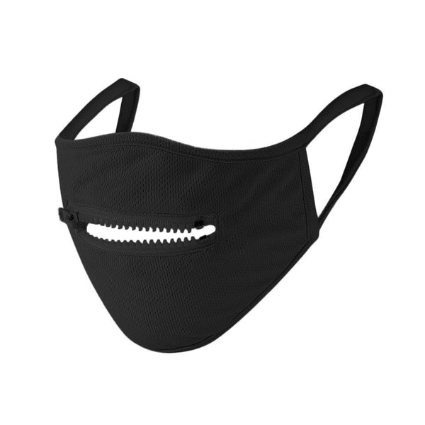 ZIPPER MASK 2.0 - Buy Techwear Fashion Clothing Scarlxrd Ha3xun Store