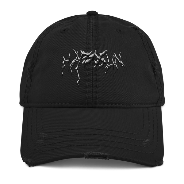 HA3XUN Cap 1.0 - Buy Techwear Fashion Clothing Scarlxrd Ha3xun Store