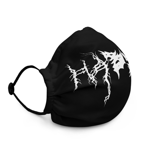 HA3XUN MASK - Buy Techwear Fashion Clothing Scarlxrd Ha3xun Store