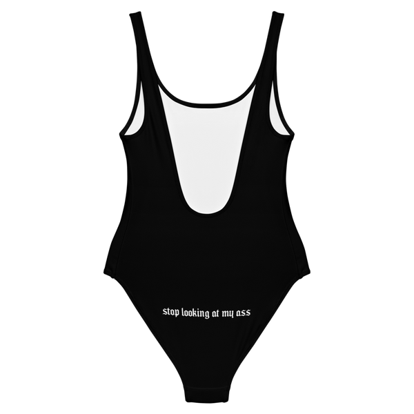 Made In Hell Swimsuit