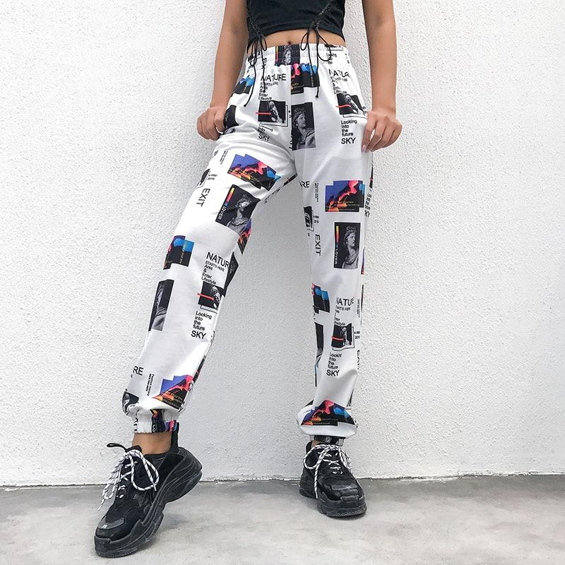PNG Joggers