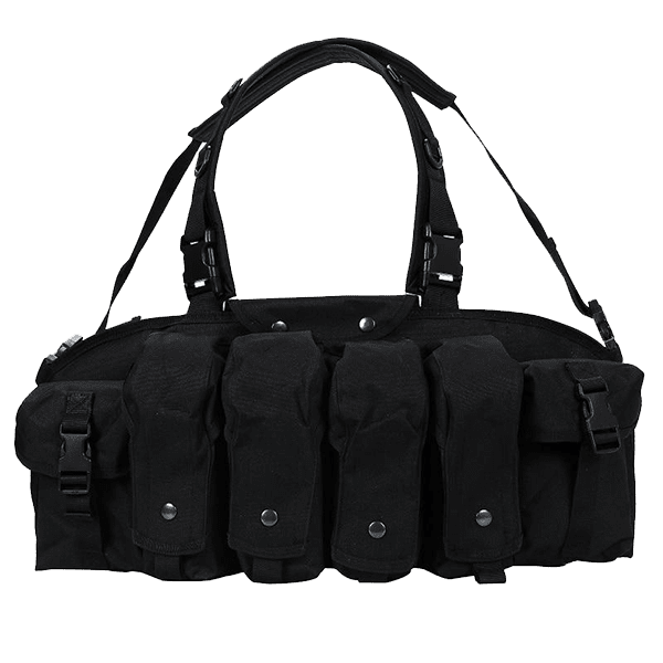TACTICAL VEST 1.0 - Buy Techwear Fashion Clothing Scarlxrd Ha3xun Store