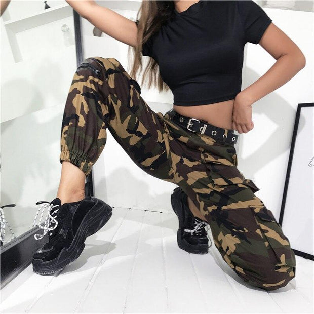 Female Https Sxldier Joggers - TECHWEAR STORE SCARLXRD CLOTHING SHOP JACKETS PANTS VESTS HA3XUN WEAR