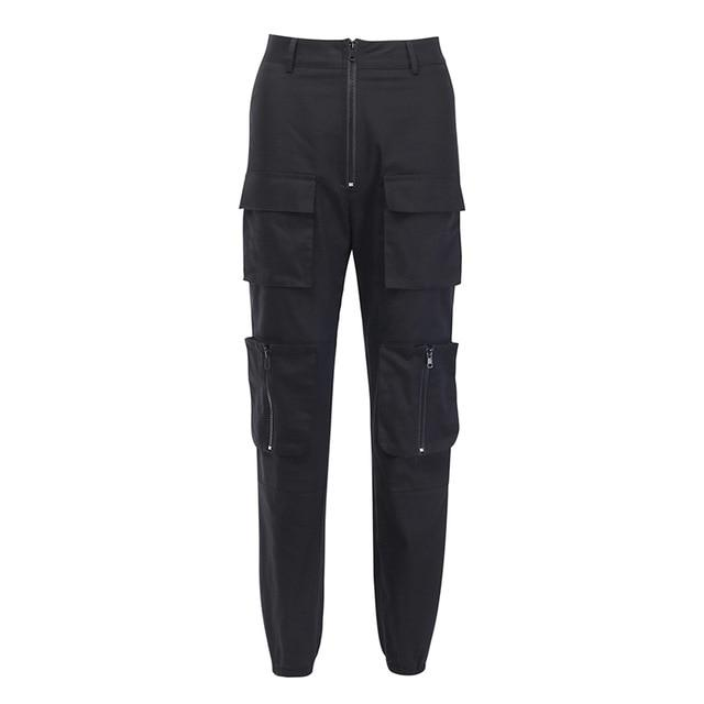Sxftware Joggers - TECHWEAR STORE SCARLXRD CLOTHING SHOP JACKETS PANTS VESTS HA3XUN WEAR