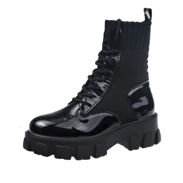 SXLDIER BOOTS - Buy Techwear Fashion Clothing Scarlxrd Ha3xun Store