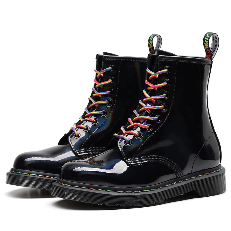 Deadly Rainbow Boots - HA3XUN