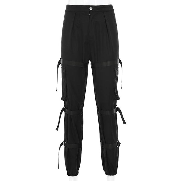 Straps Cargo 2.3 - TECHWEAR STORE SCARLXRD CLOTHING SHOP JACKETS PANTS VESTS HA3XUN WEAR