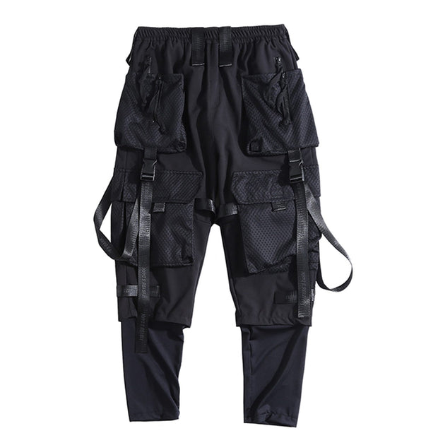 Andrxid Explxrer - TECHWEAR STORE SCARLXRD CLOTHING SHOP JACKETS PANTS VESTS HA3XUN WEAR