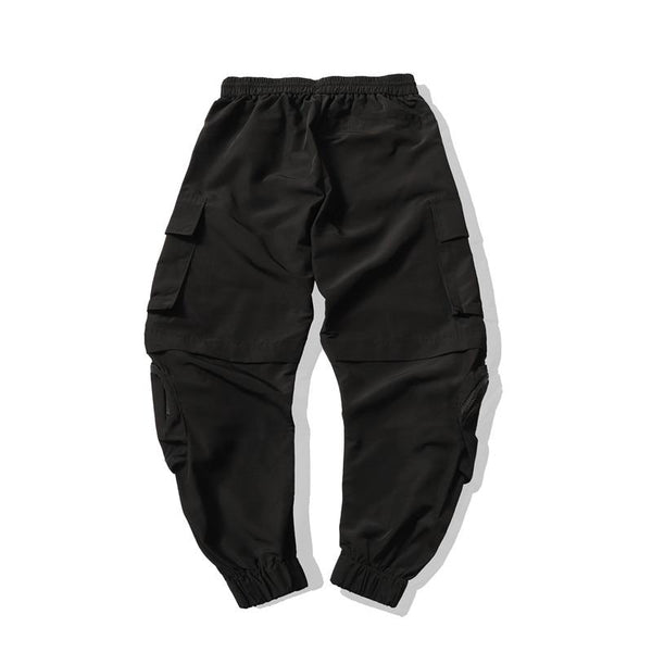 Memxry Chip Joggers - Buy Techwear Fashion Clothing Scarlxrd Ha3xun Store