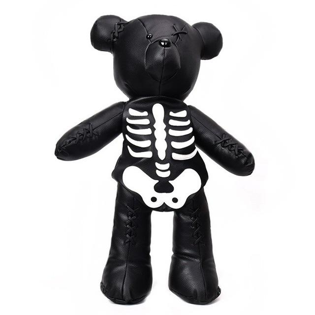 SKELETON BEAR BACKPACK