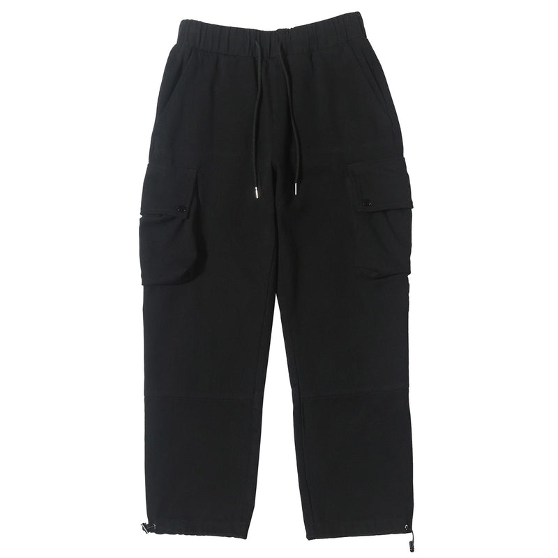 SIDE POCKETS CARGO 1.0 - Buy Techwear Fashion Clothing Scarlxrd Ha3xun Store