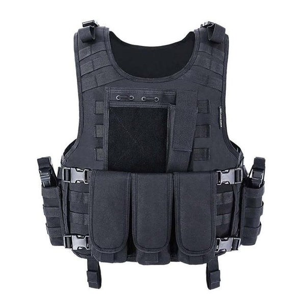 INFECTED SYSTEM VEST - Buy Techwear Fashion Clothing Scarlxrd Ha3xun Store