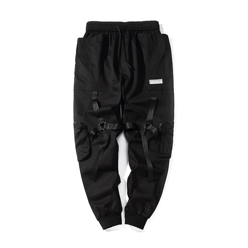 STRAPS PANTS 1.0 - buy techwear clothing fashion scarlxrd store pants hoodies face mask vests aesthetic streetwear