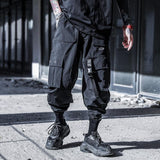 ANTI MALWARE CARGO - buy techwear clothing fashion scarlxrd store pants hoodies face mask vests aesthetic streetwear