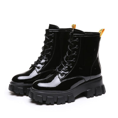 System Boots V1