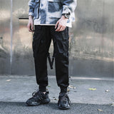 DATABASE STRAP PANTS 2.0 - Buy Techwear Fashion Clothing Scarlxrd Ha3xun Store