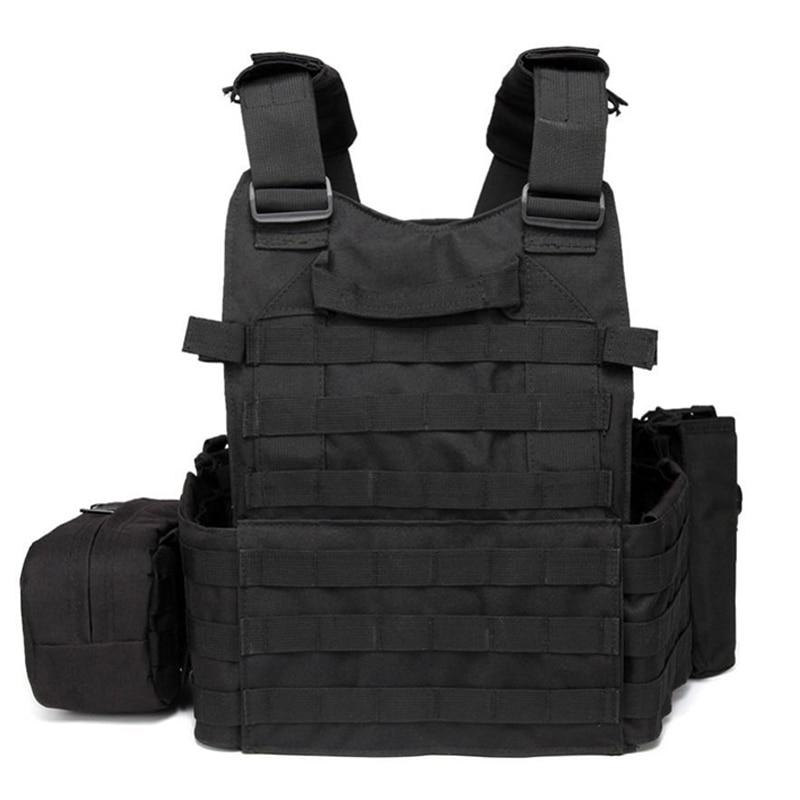 Tactical Data Explorer Vest - buy techwear clothing fashion scarlxrd store pants hoodies face mask vests aesthetic streetwear