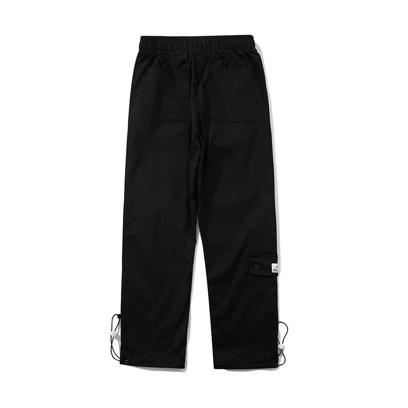 System Defender Joggers 73421 - Ha3xun Techwear Fashion Clothing Accessories Scarlxrd