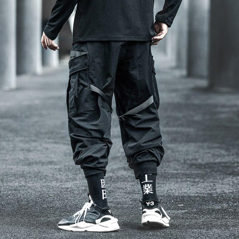 AFTERWORLD CARGO - Buy Techwear Fashion Clothing Scarlxrd Ha3xun Store
