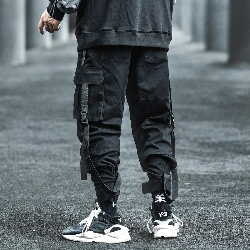 CARGO JOGGERS .20 - Buy Techwear Fashion Clothing Scarlxrd Ha3xun Store