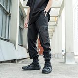 Loose Defender Cargo - Buy Techwear Fashion Clothing Scarlxrd Ha3xun Store