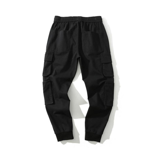 Under Attack Joggers