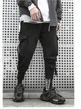 MULTI POCKET JOGGERS 1.0 - buy techwear clothing fashion scarlxrd store pants hoodies face mask vests aesthetic streetwear