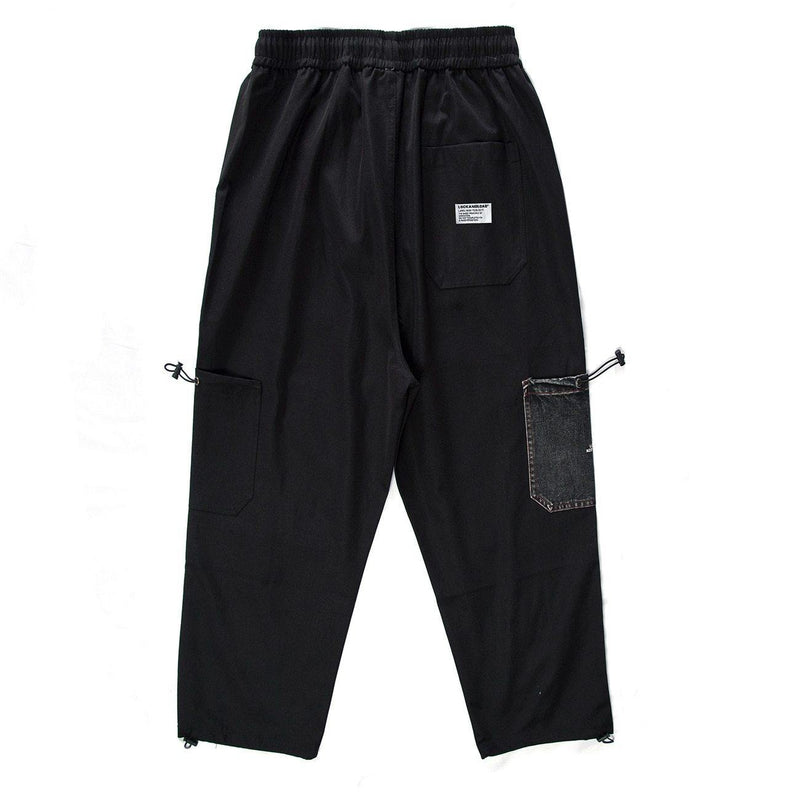 Dark Earth Cargo Pants