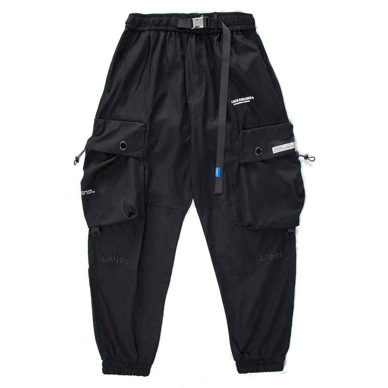 Database Explorer Cargo - buy techwear clothing fashion scarlxrd store pants hoodies face mask vests aesthetic streetwear